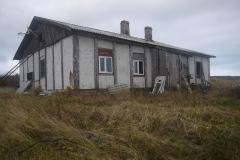 Дом для проживания